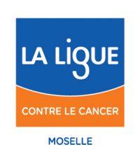 Logo Ligue contre le cancer Moselle